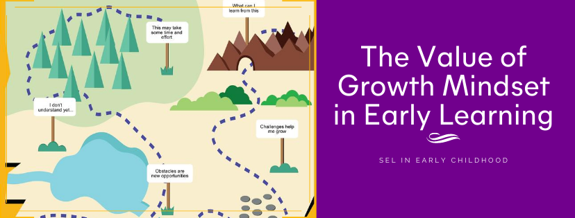 The Value of Growth Mindset in Early Learning